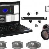 板料成形应变测量分析系统