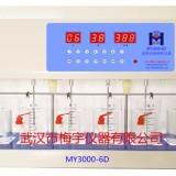 MY3000-6D混凝试验搅拌机_搅拌器