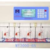 MY3000-6N彩屏混凝试验搅拌机_搅拌机原理