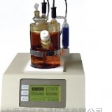 HXWS-1200型微量水分测定仪