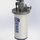 液氮恒温器